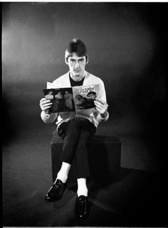 :: Paul Weller ::