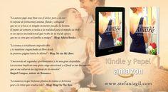 """♥️ Los lectores opinan de """"Siempre te amaré"""" ♥️ ➡️ Ir a Amazon: http://rxe.me/SPVNCHY #Libro #literatura #pastiempo #hobby #LibrosRecomendados #novela #lectura #leer #queleer #español #romance #amor #ebook #paperback #createspace #kindle #amazon #kindleunlimited"""