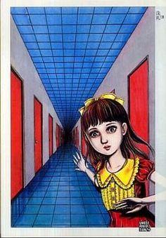 ビッグコミックススペシャル版『洗礼』第3巻