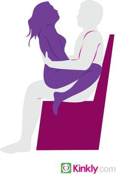 Love Seat Sex Position