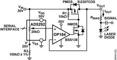 """""""low cost, program-mable, high voltage source with boosted output current"""""""
