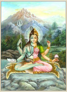 shakti and shiva Shiva Shakti, Shiva Parvati Images, Mahakal Shiva, Shiva Art, Krishna Art, Hindu Art, Durga Kali, Ganesha Art, Lord Krishna
