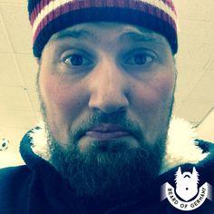 Jeder #Löwe braucht eine Mähne - und jeder Mann seinen #Vollbart. Ist StolzergrBoy der #BeardofGermany? www.beard-of-germany.de