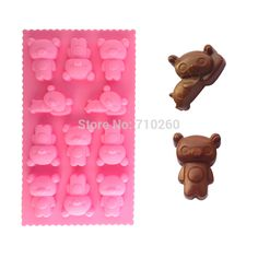 Cheap mold bricks, Buy Quality tool candy mold directly from China tool demagnetizer Suppliers: Silicone Chocolate Molds Jelly Ice Molds Cake Mouldapprox size :as picture showWeight:70-80g/pcCould be used