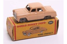 #61 Ford Perfect