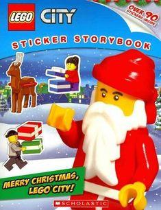 Merry Christmas, Lego City! (Lego City)