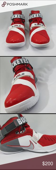 Nike Lunar TR1 'Ohio State Buckeyes' Metallic Silver, University Red,  White, and Black | Products I Love | Pinterest | Nike lunar, Ohio state  buckeyes and ...
