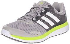 huge discount 9d44c ed037 Adidas Performance Duramo 7 M Chaussure de course, clair Granite gris    blanc   semi-solaire Slime, - Chaussures adidas ( Partner-Link)