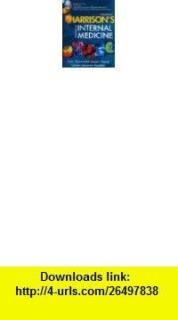 Harrisons Principles of Internal Medicine, 16/e Value Pack (9780071447461) Dennis L. Kasper , ISBN-10: 0071447466  , ISBN-13: 978-0071447461 , ASIN: 0071448071 , tutorials , pdf , ebook , torrent , downloads , rapidshare , filesonic , hotfile , megaupload , fileserve