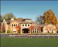 Indoor Wedding Venue Ohio | Event and Conference Center | Villa Grande