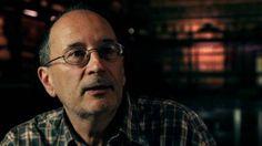 Premio Campiello 2015 – Intervista a Vittorio Giacopini