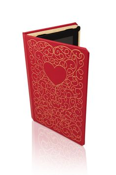 The Loveliest iPad Case For Your Valentine (Free Giveaway!)   Brit + Co.