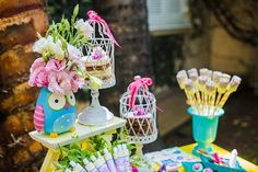 You need to see this party. Combining boho elements with a stunning woodland theme, this Boho Woodland Camping Party at Kara's Party Ideas is a must see! Camping Parties, Camping Meals, Camping Hacks, Owl Parties, Bird Party, Woodland Theme, Boho, Party Ideas, Recipes