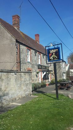Kings Head, Chitterne, Wiltshire