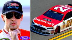 Image result for ryan blaney images..#21 Ryan Blaney..