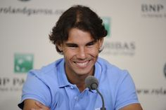 Rafael Nadal ©FFT/CD