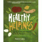 Healthy Helpings (Paperback)By Norene Gilletz