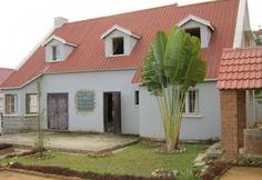A vendre villa en cours de finition à Ambolokandrina Tananarive | Agence immobilière à Tananarive