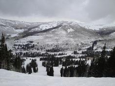 Ski Solitude, Utah
