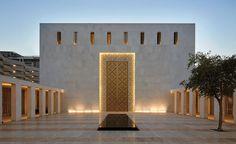 Jumaa Mosque & Sacred Heart Cathedral
