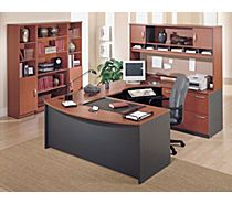 Office Max   Sauder Office Port Collection | Items For The New House |  Pinterest | Credenza, Desks And House