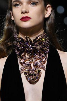 Elie Saab | Haute Couture | Fall 2016