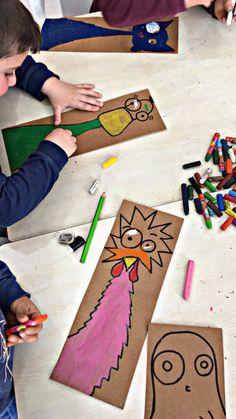 Physical education teaching art lessons, teaching art to kids young children, seven grandfather t Color Art Lessons, Art Lessons For Kids, Art For Kids, Elementary Art Rooms, Art Lessons Elementary, Salles D'art Élémentaires, Old School Art, High School, School School