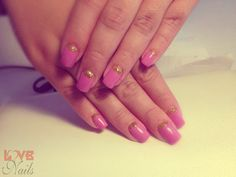 www.rdcosmetic.com Giulia Verbena - onicotecnica #pretty #pink #nails