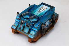 Alpha Legion / Ultra