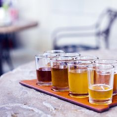 Looking for great-tasting and creative beers? Check out brewery, Like Minds http://www.escoffieronline.com/united-in-brew/