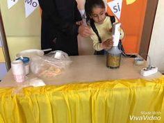 Limonata partisi aile katılımı anasınıfı etkinlikleri - YouTube Youtube, Make It Yourself, Youtubers, Youtube Movies