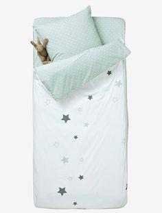 Listo para dormir Aqua Pompom - Blanco/gris - 2