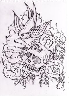 sketch unfinished by Willem not finished. INKINC.Copyrighted!ask me for your own custom design if you want something like this! much appreciated.