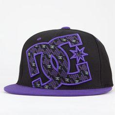 DC Hounded Mens Hat