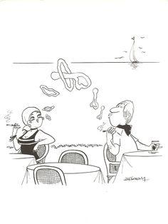 #044 Lassalvy Comic Art