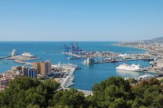 the Port of Malaga has operated continuously since at least 600 BC.