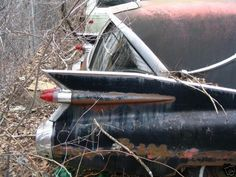 '59 Cadillac Superior Crown Landaulet hearse