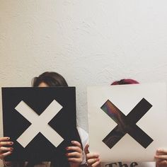 The XX (my soundtrack to exploring the UK)