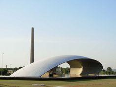 Image result for cocoon pavilion brasilia niemeyer