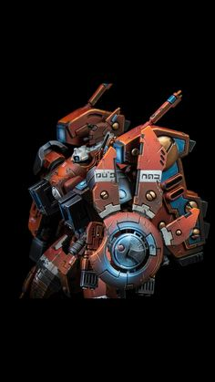 Discover recipes, home ideas, style inspiration and other ideas to try. Tau Battlesuit, Tau Army, Tau Warhammer, Tau Empire, Dark Eldar, Warhammer 40k Miniatures, Mini Paintings, Color Pallets, Tank Man
