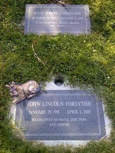 "john forsythe. The voice of ""Charlie"" on ""Charlie's Angels."""