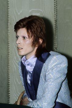 The Fashion evolution of David Bowie | Haute News
