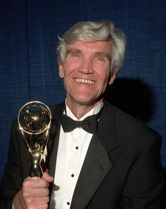 All My Children's David Canary