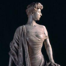 Museo Pietro Canonica a Villa Borghese, Roma. #musei #invasionidigitali