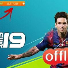"Dream League Soccer is a most popular football video game Created by ""First touch Games Limited"" Today Sharing Dream League Soccer 2018 - 2019 MOD Football Video Games, Soccer Games, Fifa Games, Barcelona Team, Offline Games, Fifa Football, Play Hacks, Pro Evolution Soccer, Player Card"
