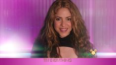 Shakira performs 'Try Everything' from Disney's 'Zootopia' as part of 'The Disney Family Singalong: Volume II.' Watch the full special and highlights on ABC . Disney Family, Disney S, Happy Birthday Mickey Mouse, Music Clips, Zootopia, Shakira, Everything, Memories, In This Moment