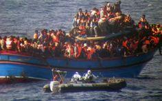 """Al parecer, el corazón de la Unión Europea no sangra tanto por los migrantes que huyen de los problemas y las guerras de los continentes de Asia, especialmente Eritrea, Sudán, Libia, Irak y Siria y africanos. Sin embargo, si Europa fuera realmente posnacional no importaría de dónde vienen los inmigrantes. Simplemente se convertirían en """"europeos"""" al entrar en la Fortaleza Europa. Bueno, no en función de los europeos que están luchando duro para impedirles la entrada.  Sin embargo, los…"""