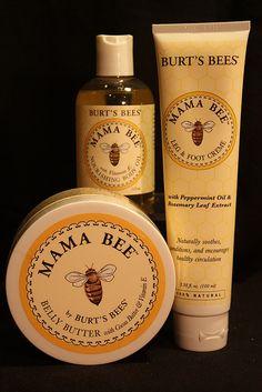 Burts Bees- Mama Bee