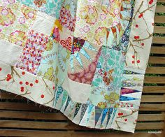 koka quilts: borders, backings & bindings