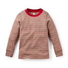 Maiten Striped Purity Tee